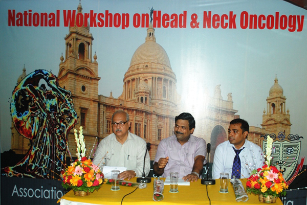 National Workshop on Head and Neck